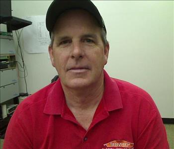 Servpro Of The Seacoast Employee Photos Jim Ochs