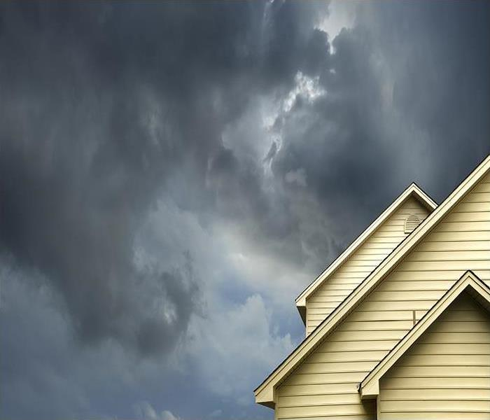 Storm Damage Storm Damage To Your Hampton Home Can Permit Flooding