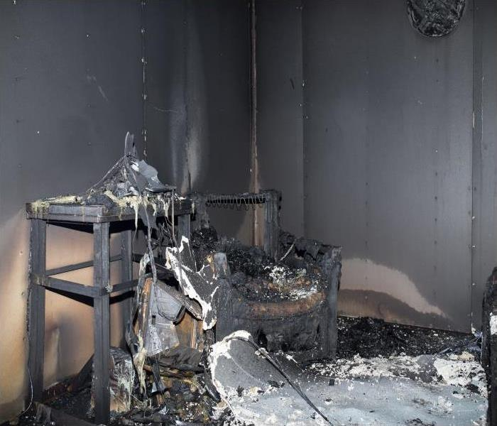 Fire Damage Our Professional Guide To Smoke And Fire Damage Restoration In Hampton