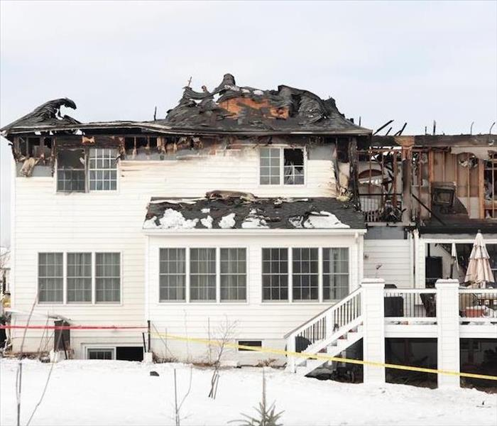 Fire Damage How to Conveniently Handle a Fire Damage Disaster in Hampton