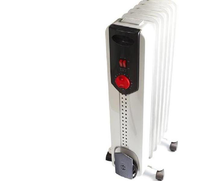 Fire Damage How Space Heaters Can Spark a Blaze in Your Greenland Home