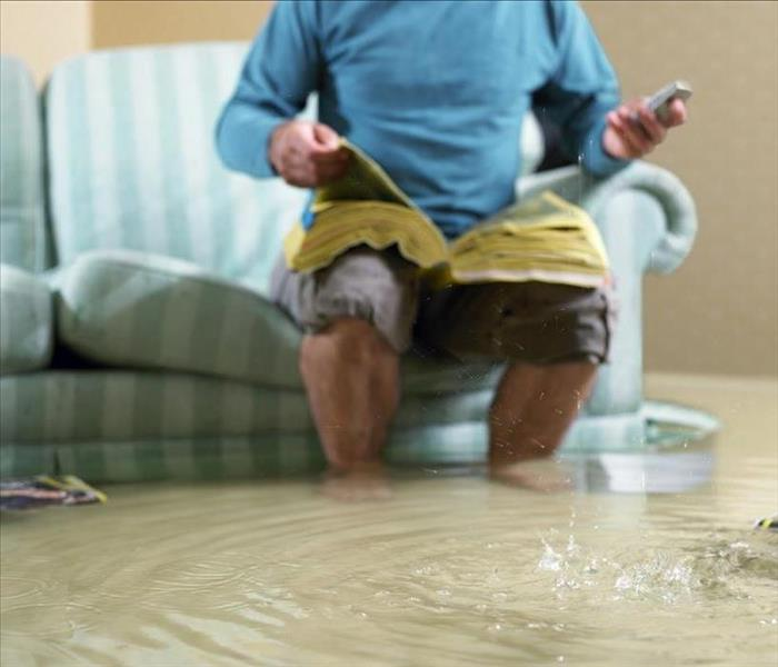 Water Damage Portsmouth Water Damage to Homes Occurs Daily