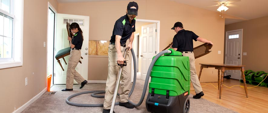 Portsmouth, NH cleaning services